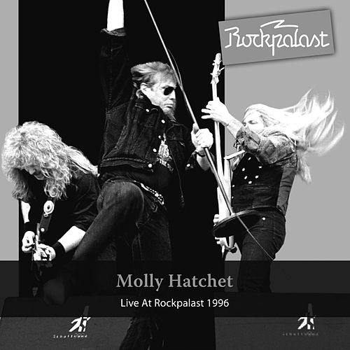 Live At Rockpalast 1996 (Live) de Molly Hatchet