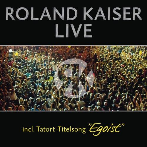 Live von Roland Kaiser