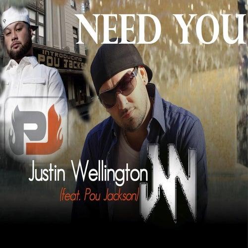 Need You von Justin Wellington
