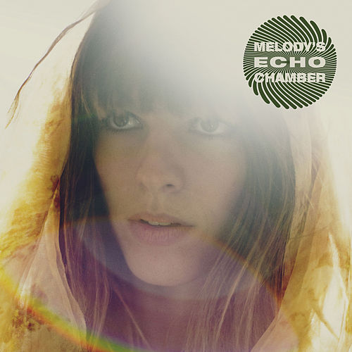 Crystallized de Melody's Echo Chamber