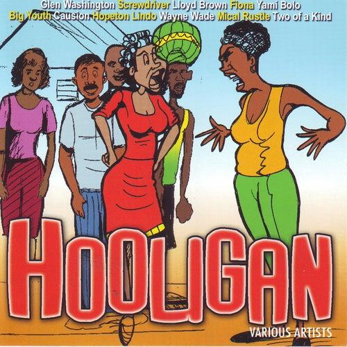 Hooligan by Various Artists