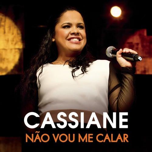 Não Vou me Calar by Cassiane