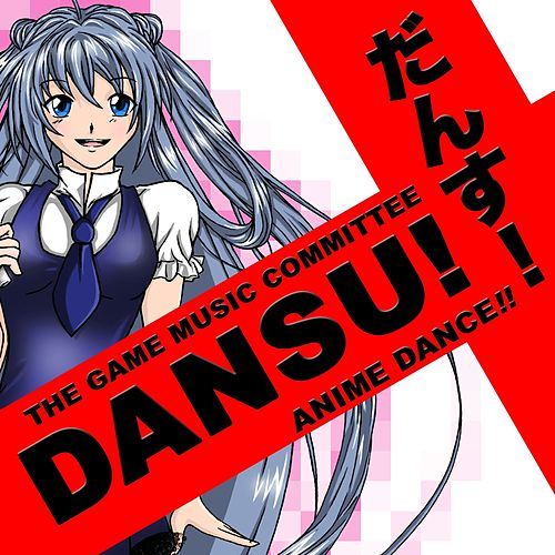 Dansu! - Anime Dance!! de The Game Music Committee