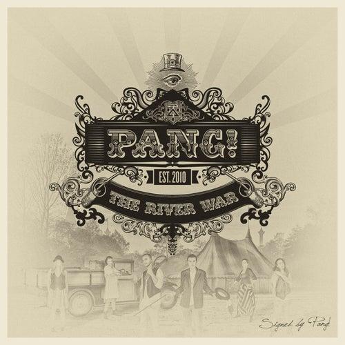 Backbeat Boys EP von Pang