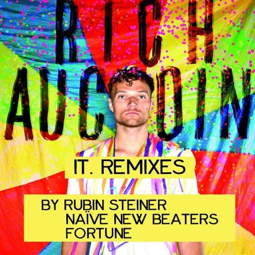 It (Remixes) von Rich Aucoin