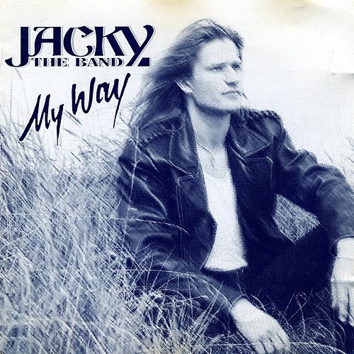 CD-My Way von Jacky