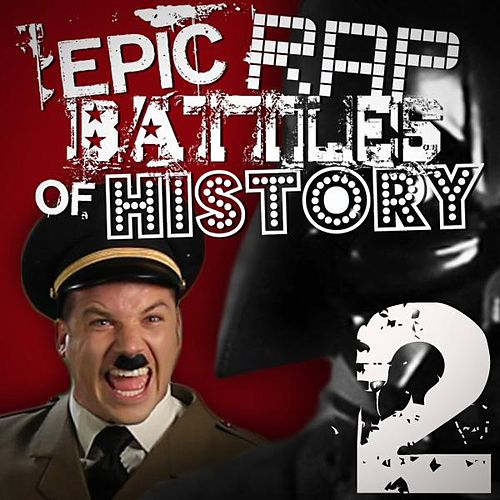 Darth Vader vs Adolf Hitler 2 de Epic Rap Battles of History
