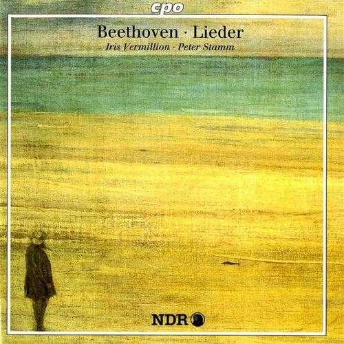 Beethoven: Lieder di Iris Vermillion