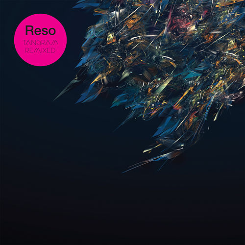 Tangram Remixed by Reso