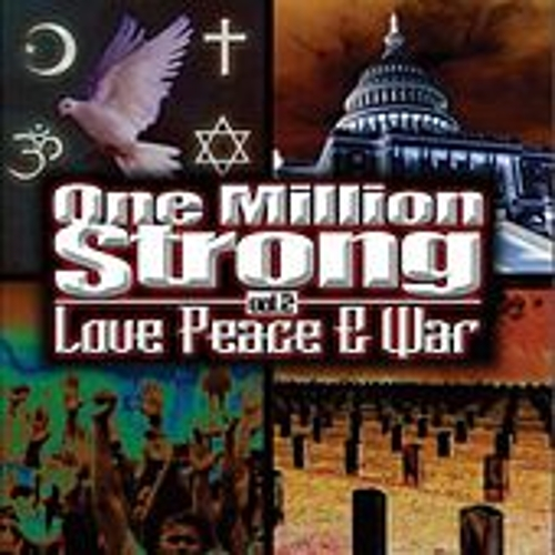One Million Strong Vol.2 by Various Artists