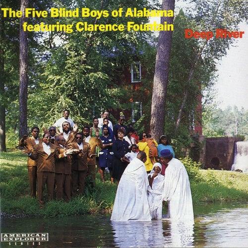 Deep River von The Blind Boys Of Alabama