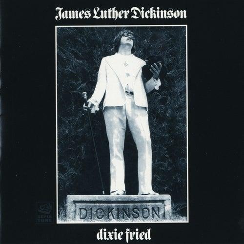 Dixie Fried von Jim Dickinson