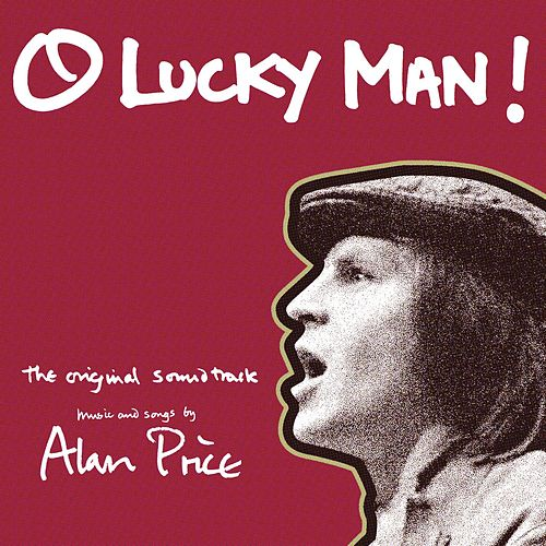 O Lucky Man! von Alan Price