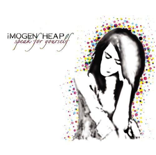 Speak For Yourself de Imogen Heap