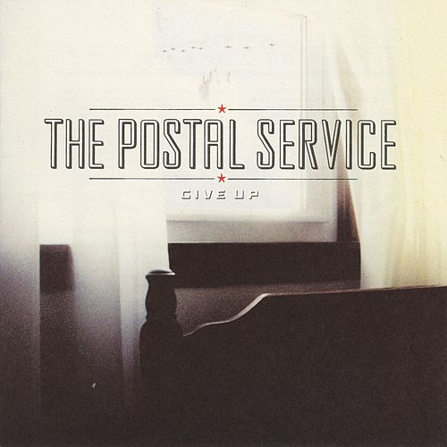 Give Up de The Postal Service
