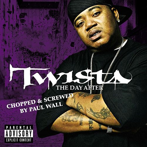 The Day After (Chopped & Screwed) de Twista