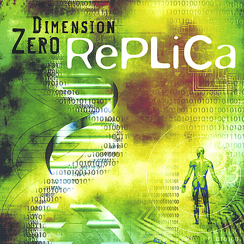 RePLiCa von Dimension Zero