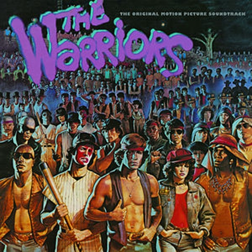 The Warriors Original Motion Picture Soundtrack de Various Artists