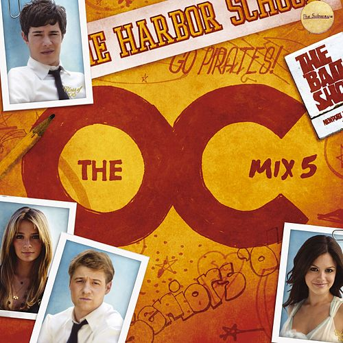 The O.C. Mix 5 de Various Artists