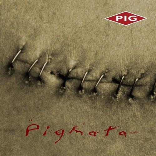 Pigmata by Pig