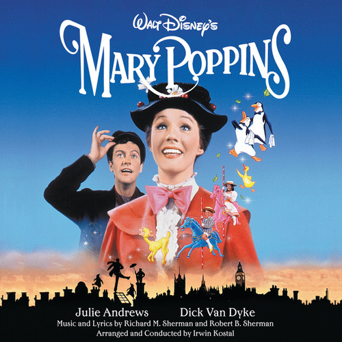 Mary Poppins by Various Artists