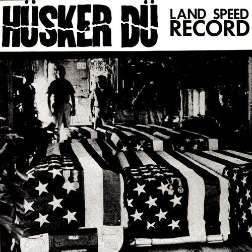 Land Speed Record by Hüsker Dü