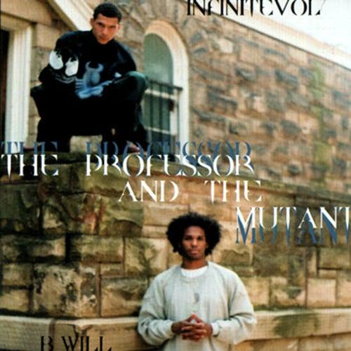 The Professor And The Mutant de Infinit Evol