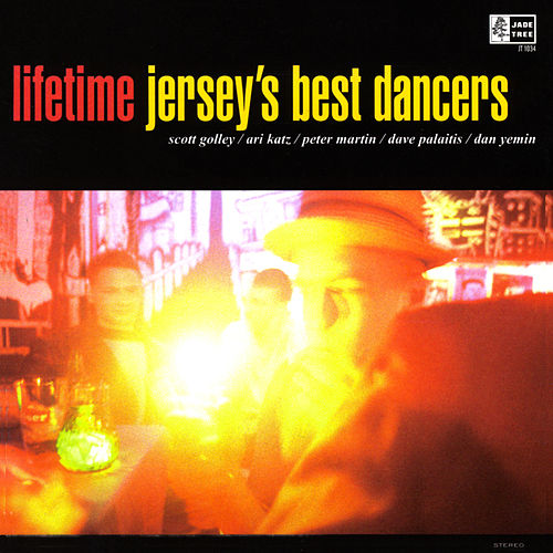 Jersey's Best Dancers by Lifetime