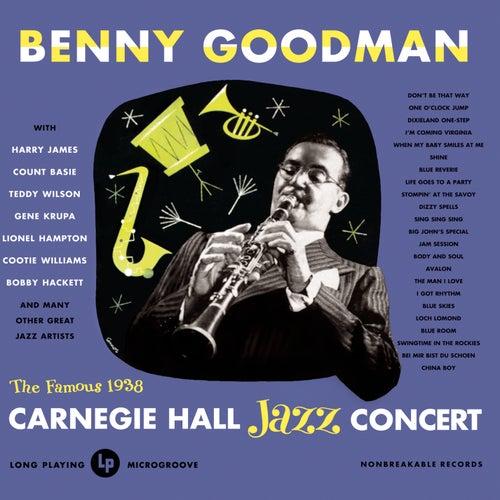 At Carnegie Hall - 1938 - Complete de Benny Goodman