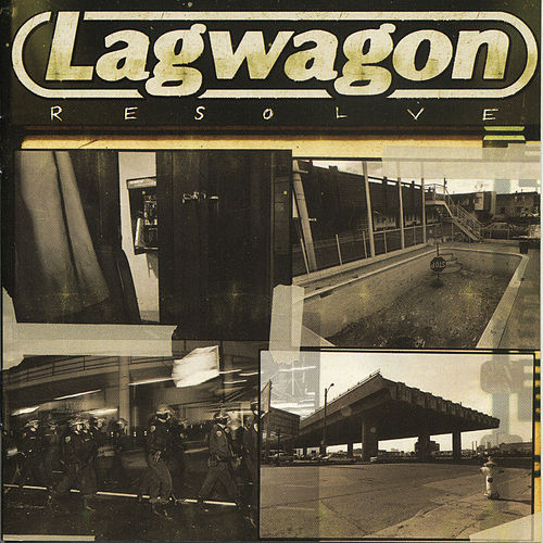Resolve de Lagwagon