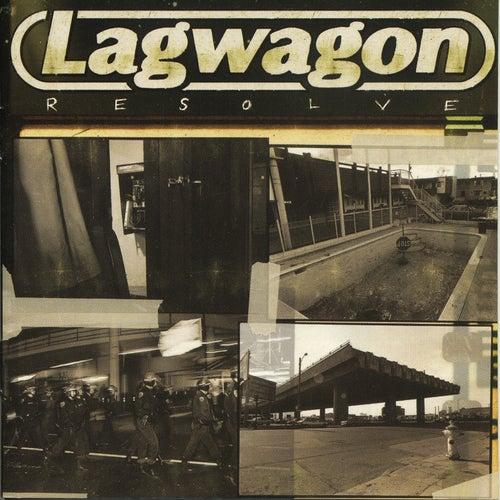 Resolve by Lagwagon