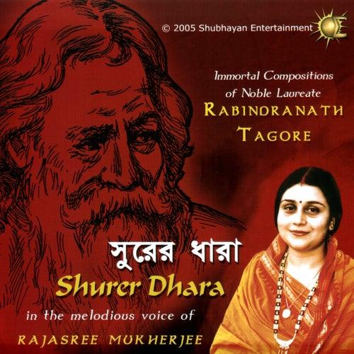 Shurer Dhara by Rajasree Mukherjee