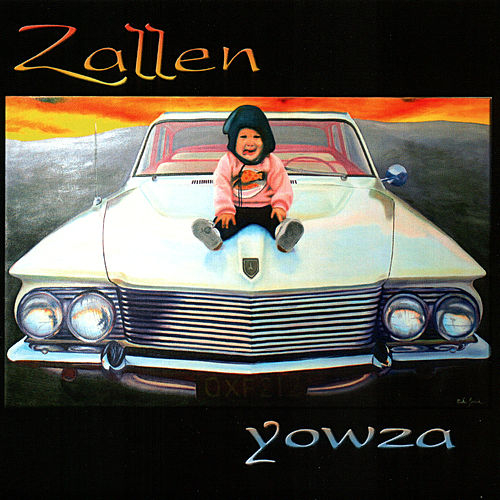 YOWZA by Zallen