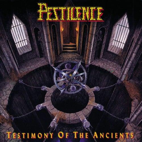 Testimony Of The Ancients de Pestilence