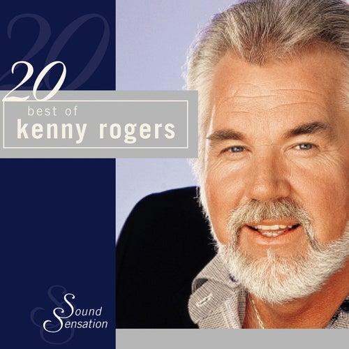 20 Best of Kenny Rogers de Kenny Rogers