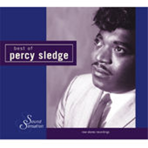 Best Of Percy Sledge by Percy Sledge