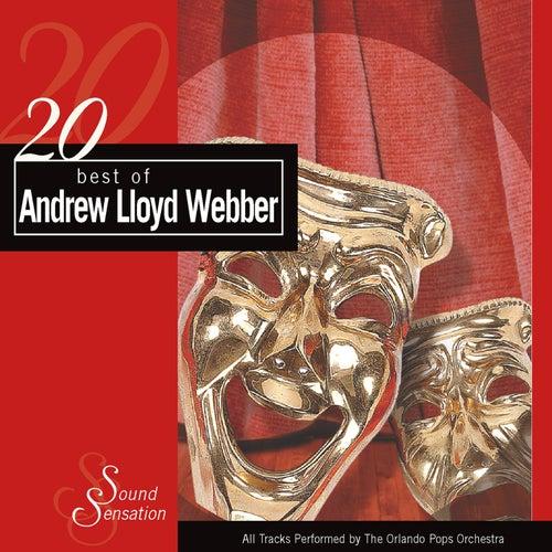 20 Best of Andrew Lloyd Webber von Orlando Pops Orchestra