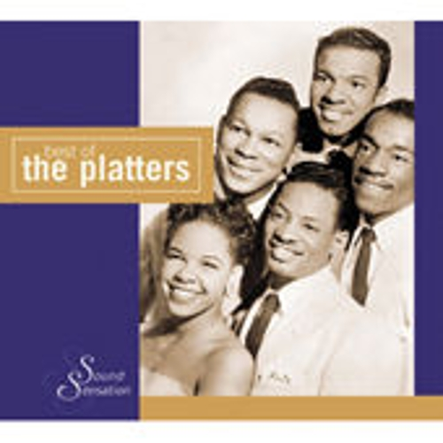 Best of The Platters de The Platters