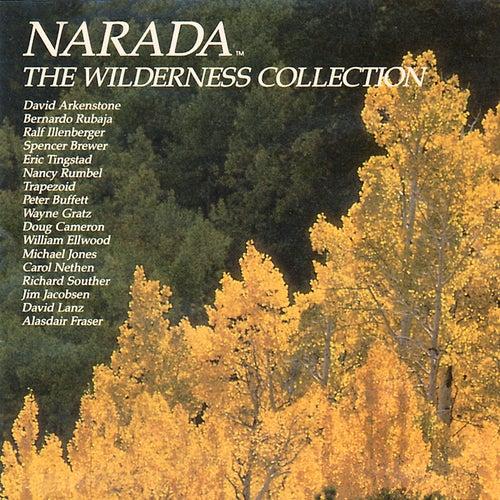 The Narada Wilderness Collection von Various Artists