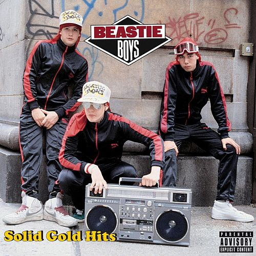 Solid Gold Hits de Beastie Boys