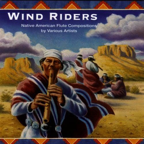 Wind Riders von Alice Gomez