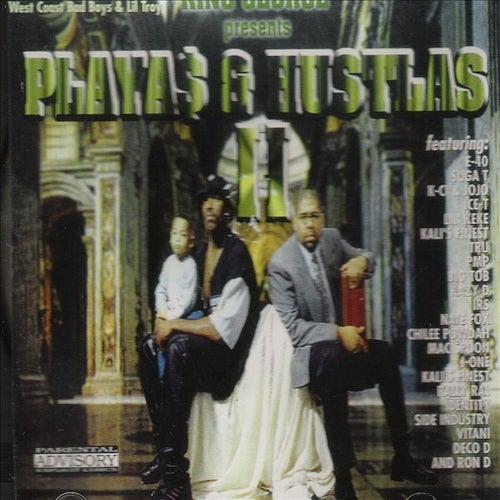 Playas and Hustlas II by Various Artists