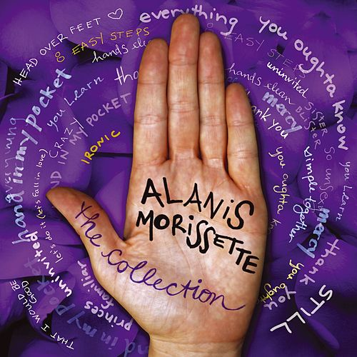 The Collection van Alanis Morissette