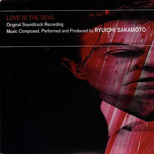 Love Is The Devil by Ryuichi Sakamoto