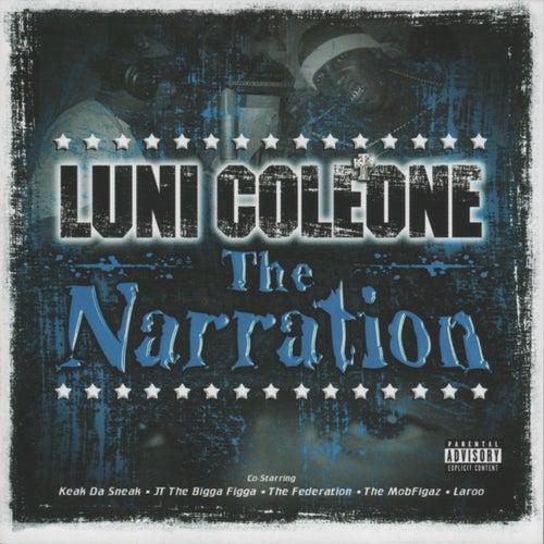 The Narration von Luni Coleone