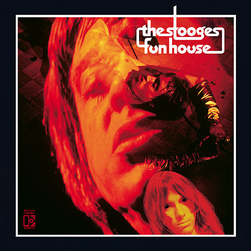 Funhouse [Deluxe Edition] by The Stooges