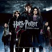 Harry Potter And The Goblet Of Fire by Patrick Doyle