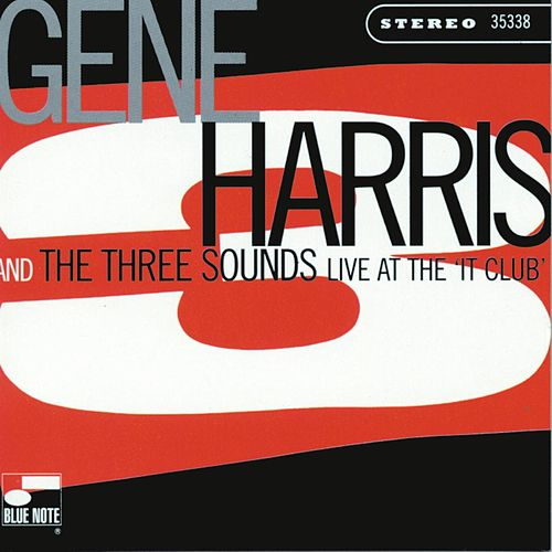 Live At The 'It Club' von Gene Harris