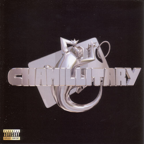 Chamillitary by Various Artists