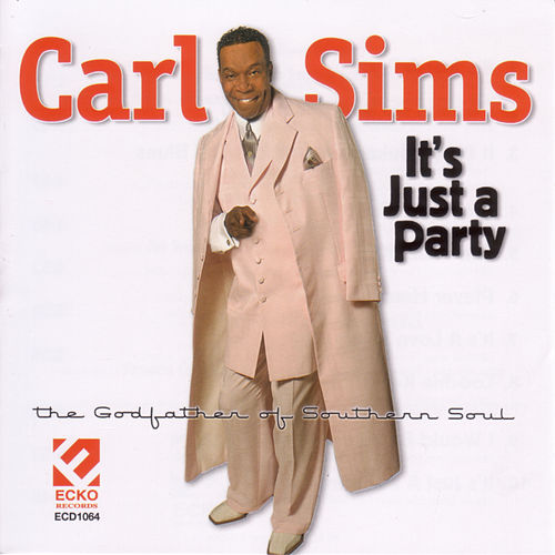 It's Just A Party by Carl Sims